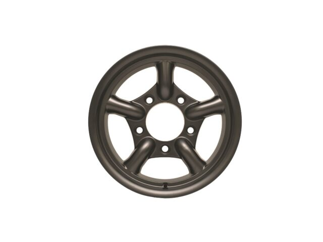 Maxxtrac Mach 5 Alloy Wheel