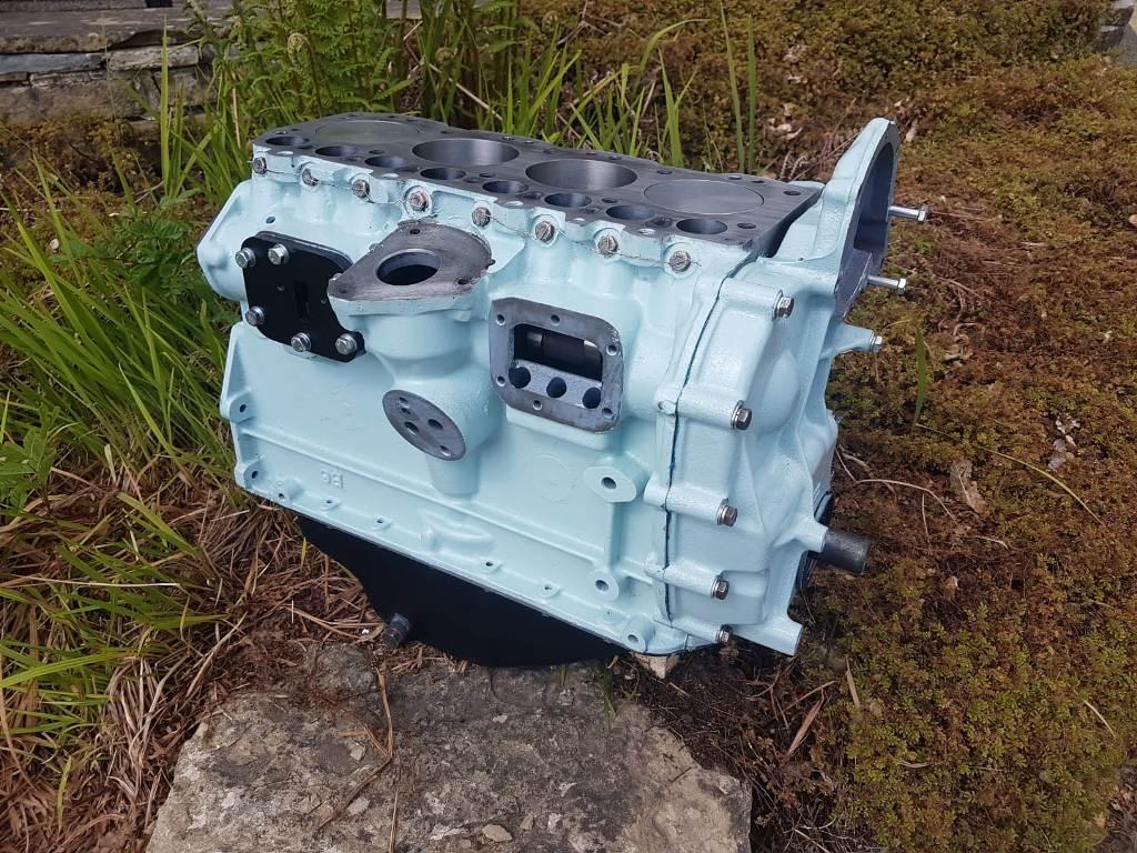 Short Engines