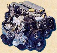 Defender/Disco/Classic Range Rover 300 Tdi