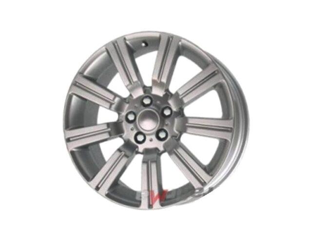 Stormer Alloy Wheels