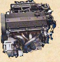 Freelander 1.8 K Series Petrol