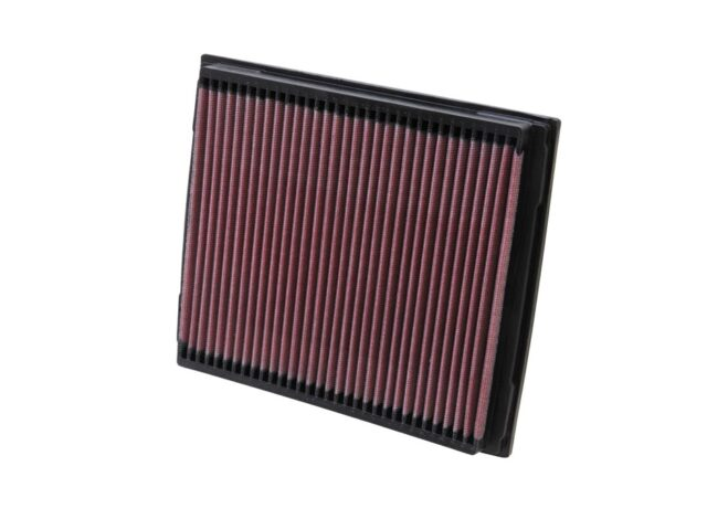 K&N AIR FILTER 33-2788 DISCOVERY/DEFENDER 98-04/ RANGE ROVER P38