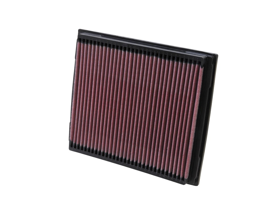 K/&N 33-2788 High Performance Replacement Air Filter
