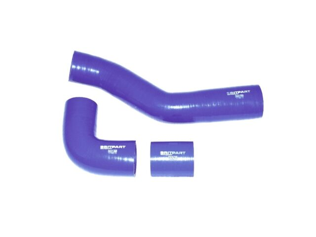 SILICONE TURBO HOSE KIT DISCOVERY 200 TDI