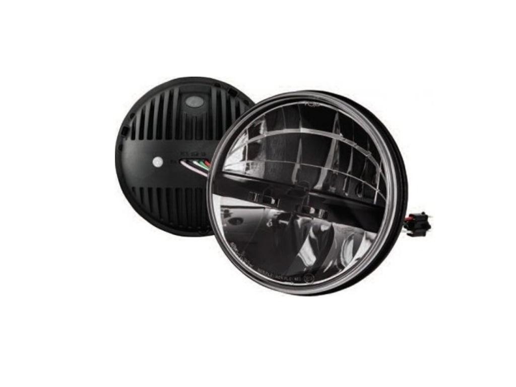 ECE TRUCK-LITE LED Headlights