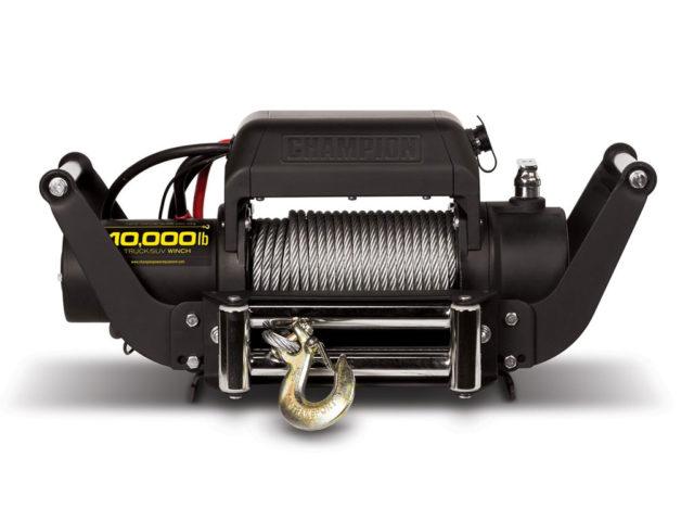 Champion 9500 EWX
