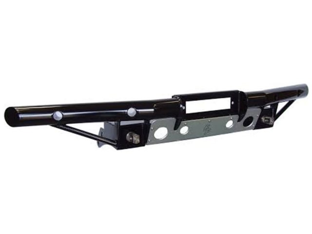 Defender Winch Bumper Without Bar
