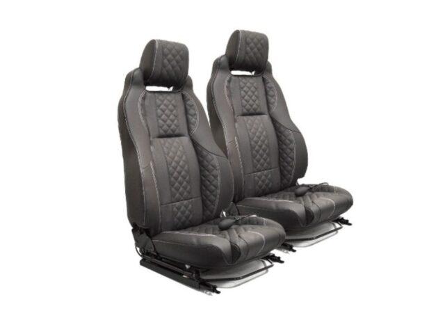 Front Elite Seats MK2