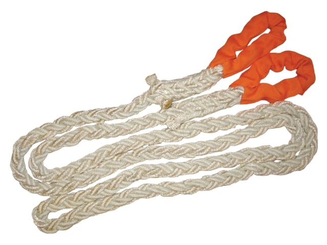 Kinetic Recovery Rope-Octoplait