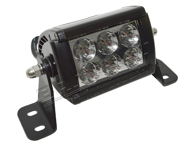 LED Light Bar 120mm