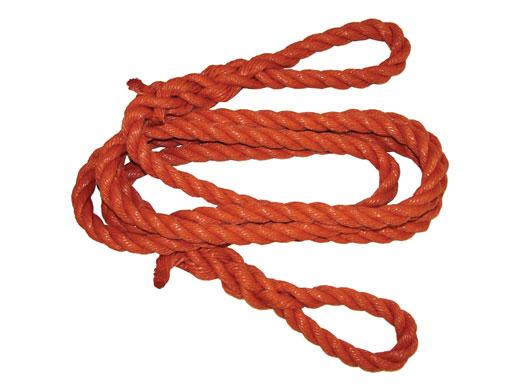 rope-polypropylene