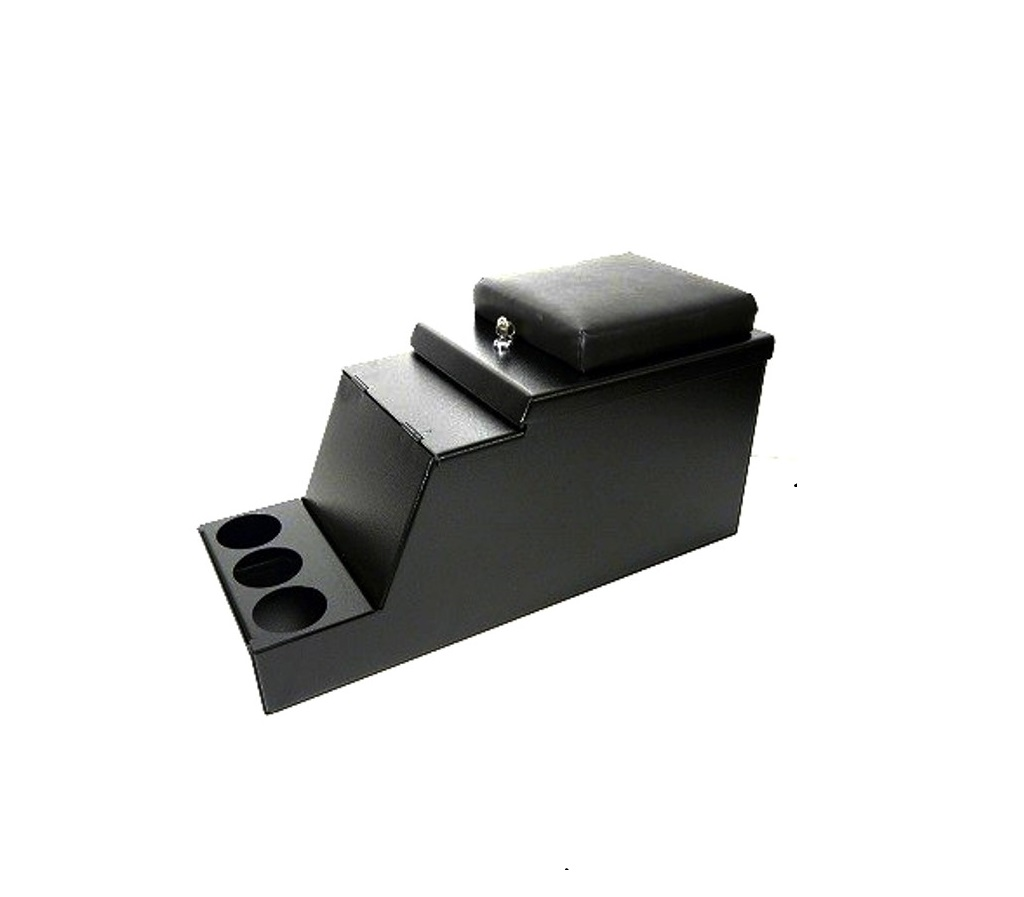 Security Cubby Box