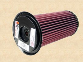 tapered-conical-air-filters