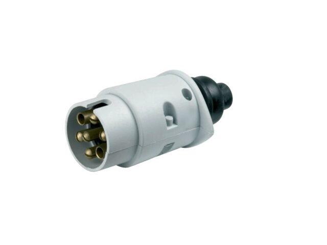 12 Volt 7 Pin Socket