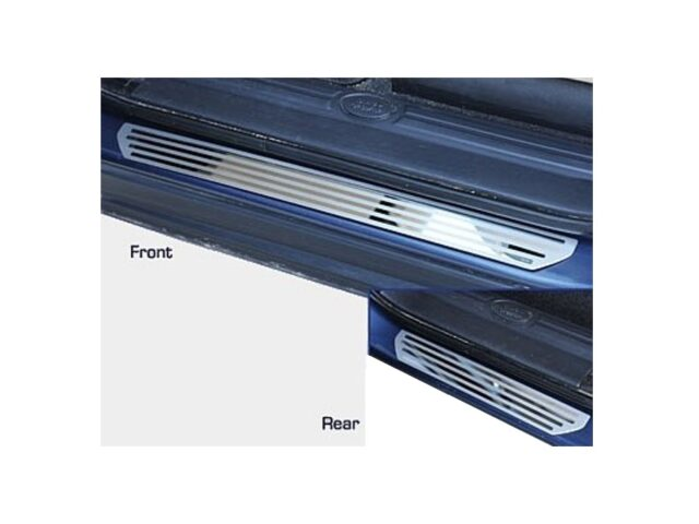 Door Sill Scuff Plates Discovery 3 / 4