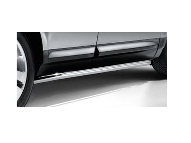 Freelander 2 Stainless Steel Side Runners