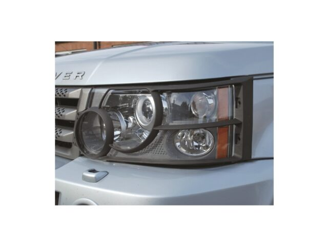 Front LIGHT Guards