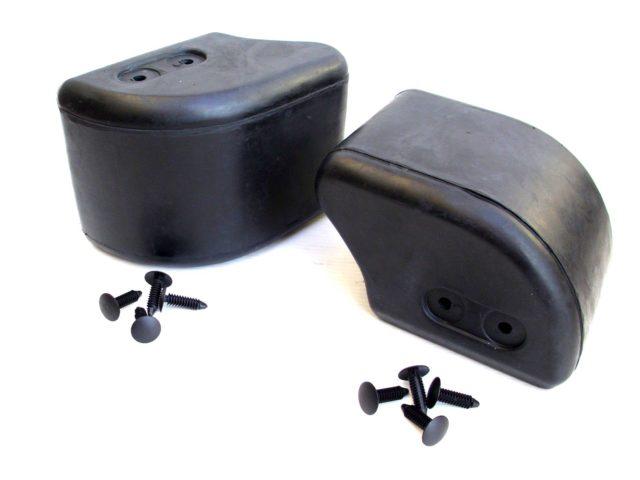Bumper End Caps