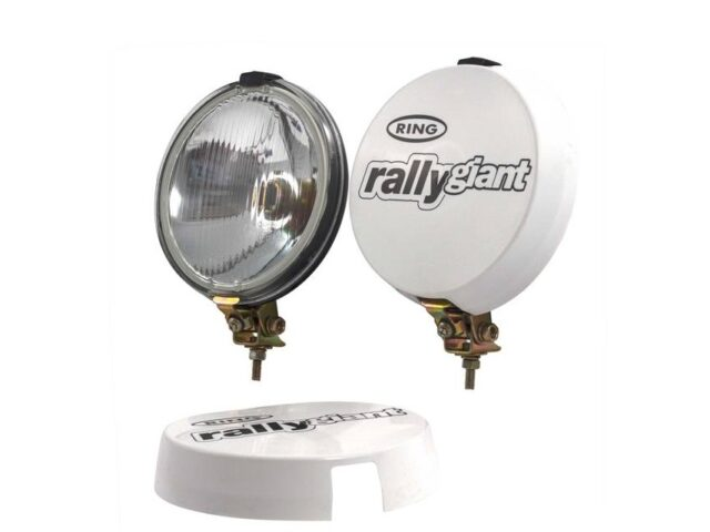 Ring Rally Giant SPOT LIGHTS