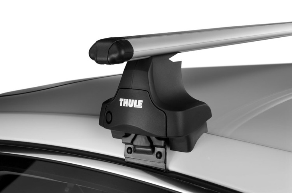 thule roof bars clamp style fitment simmonites
