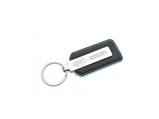 LAND ROVER DISCOVERY SPORT KEYRING