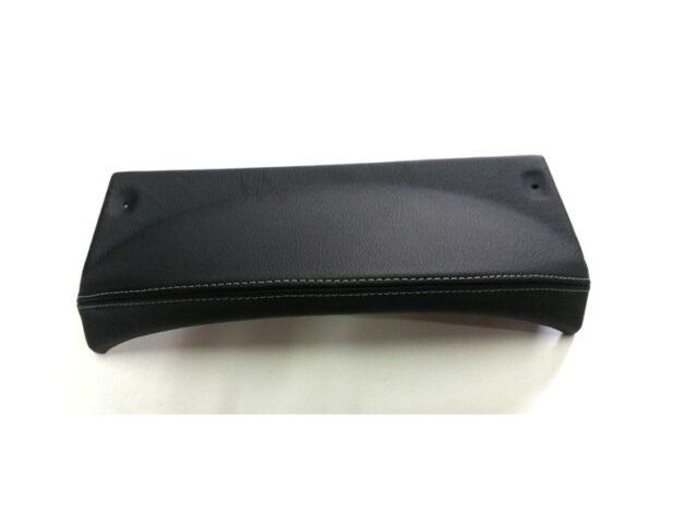 Leather Covered Puma Dash Trim