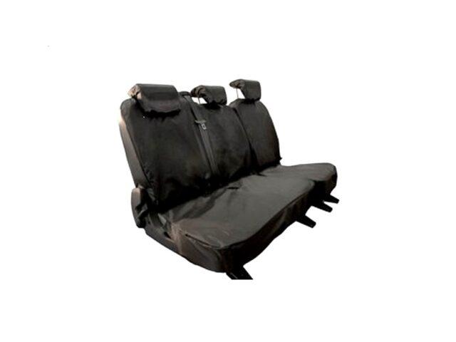 rear  Waterproof Seat Covers