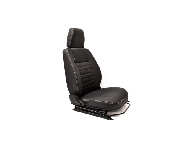 Front Standard Outer Seats to 2007