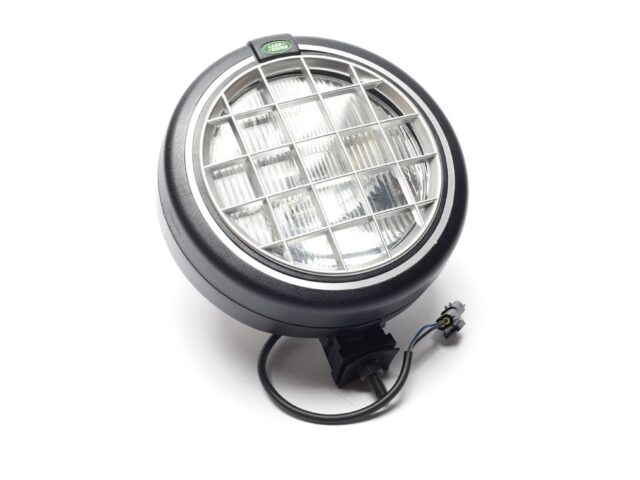 Safari 5000 Driving Lamps / fog lamps
