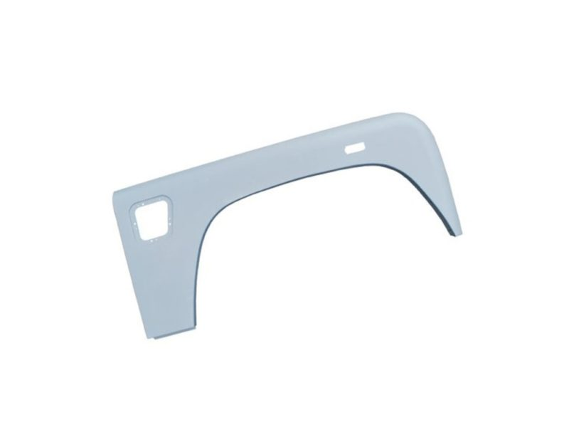 Defender Front Outer Wing