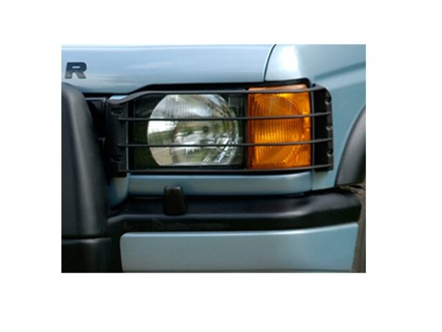 Discovery 2 LIGHT Guards UP TO 2003 (PRE FACELIFT)