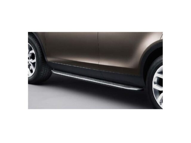 DISCOVERY sport SIDE STEPS / side bars