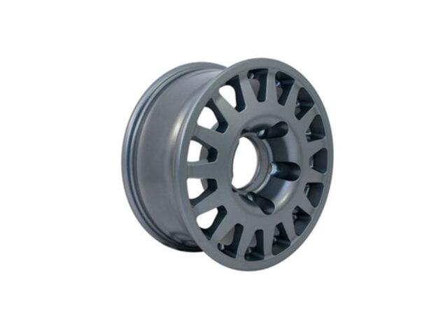 MAXXTRAC Blindo Alloy Wheels