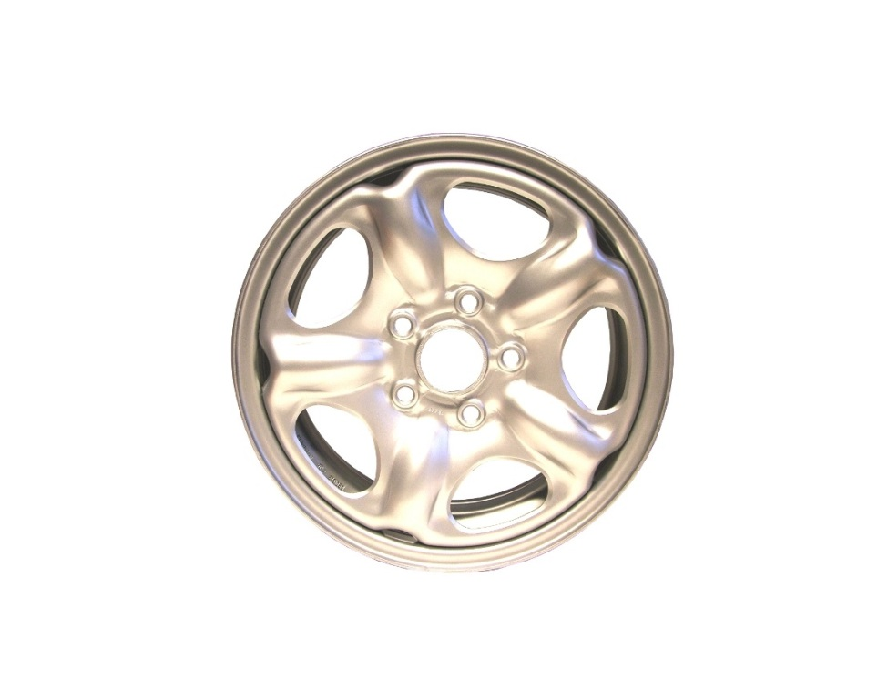 Steel Rim Freelander 1 Simmonites