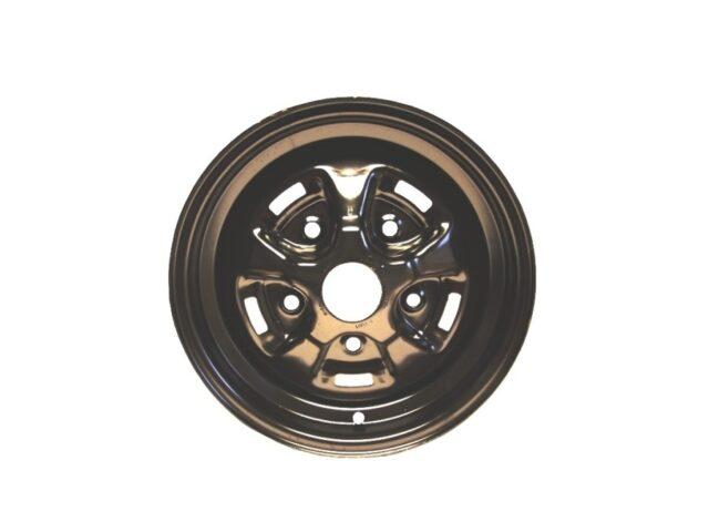 Rostyle rim black - new