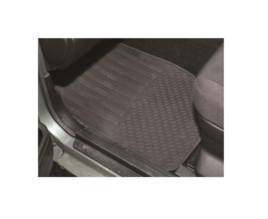 Freelander 1 Rubber Floor Mats Simmonites