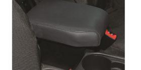 Freelander 2 Armrest / Cubby Box