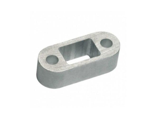 alloy Spacers Blocks