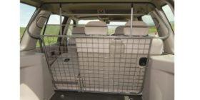 Freelander Dog Guards