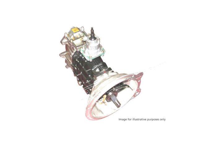 RANGE ROVER P38 DIESEL reconditioned Gearbox