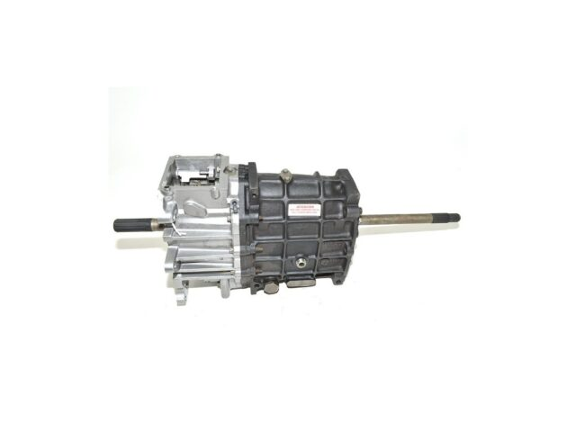 R380 reconditioned Gearboxes
