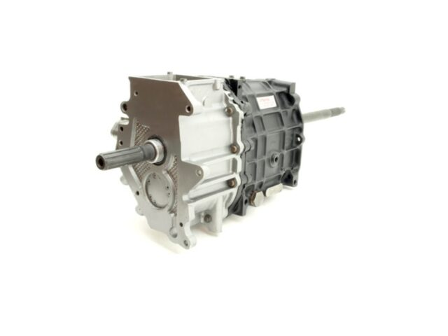 DISCOVERY II reconditioned Gearbox