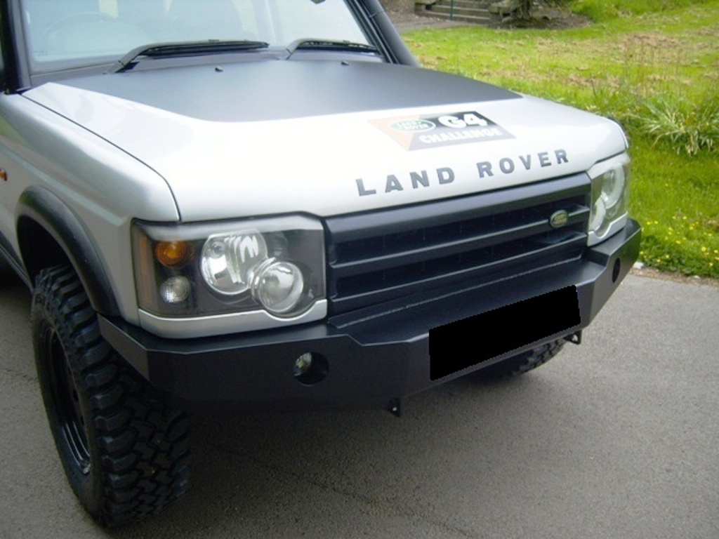 the watch youtube mod se build landrover steps rover ll discovery beginning and land
