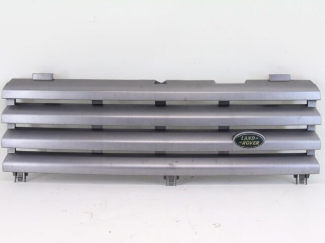 L322 STANDARD REPLACEMENT GRILLE 2002 ONWARDS