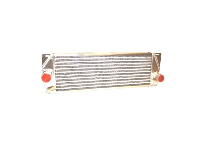 PERFORMANCE INTERCOOLER DISCOVERY TD5 (WITH TRANSMISSION OIL COOLER)