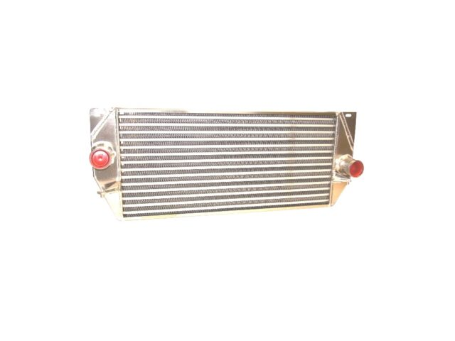 PERFORMANCE INTERCOOLER DISCOVERY TD5 (WITHOUT TRANSMISSION OIL COOLER)