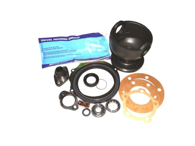SWIVEL HOUSING KITS DEFENDER