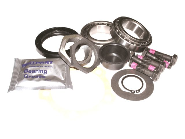 WHEEL BEARING KITS DEFENDER