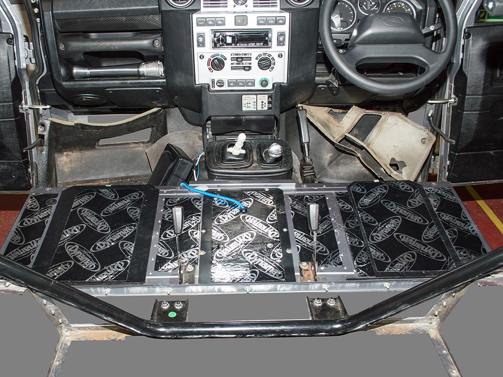 Dynamat Xtreme Sound Deadening For Seat Boxes Simmonites