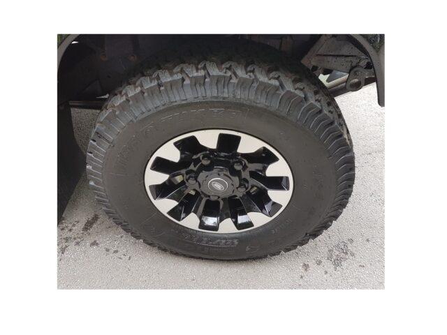 Sawtooth Alloy Wheels DIAMOND CUT